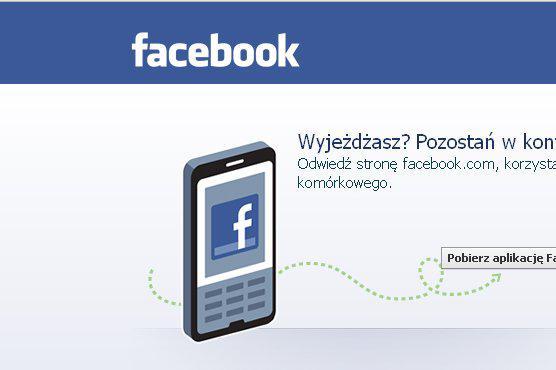 Facebook Tworzy Przedstawicielstwo W Polsce Zarejestrował Już Sp 243 łkę W Warszawie Press Pl