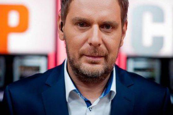 Wojciech Modest Amaro A Nie Mateusz Gessler Szefem