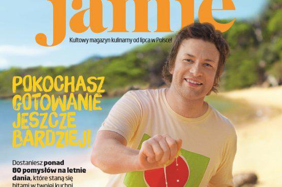 Marquard Sprowadza Do Polski Magazyn Kulinarny Jamiego