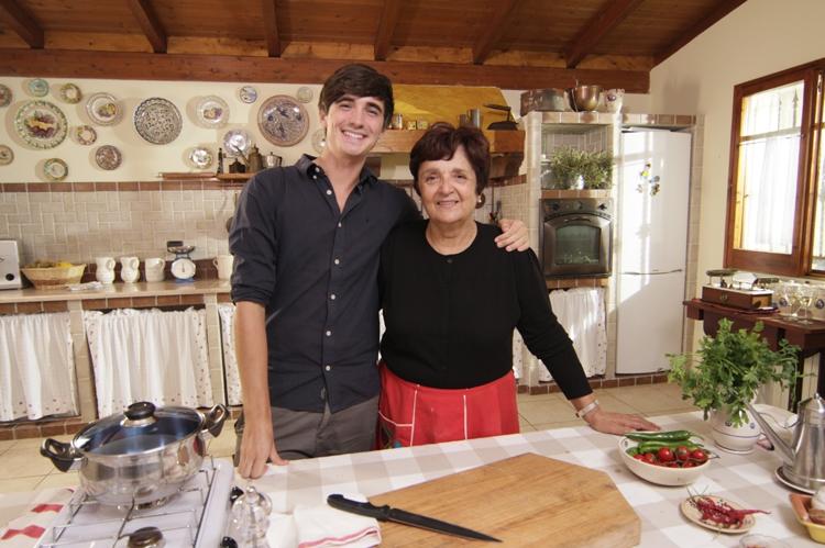 Najlepsze Rodzinne Przepisy Czyli Wloska Kuchnia Jak U Babci