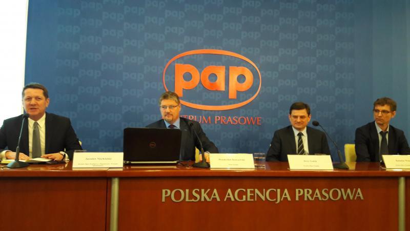 press.pl - Emitel: zakłócenia sygnału TVP wywołał wadliwy sprzęt zlokalizowany na Woronicza