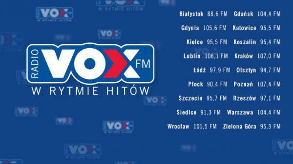 Radio Vox Online
