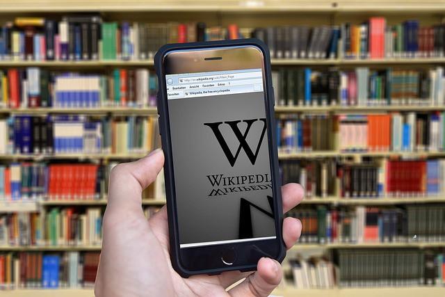524d27f6fe Polska wersja Wikipedii znów działa - Press.pl - najnowsze ...