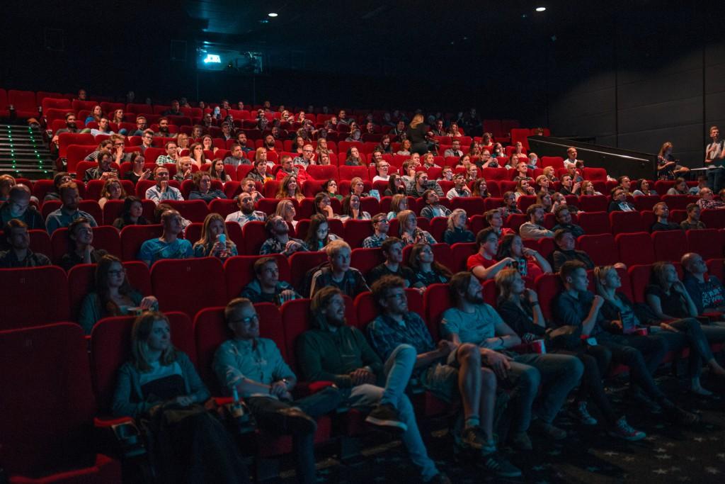 Bank BNP Paribas współpracuje z siecią Cinema City i z kinem Muranów - Press.pl - najnowsze informacje z branży medialnej, marketingowej, reklamowej i public relations