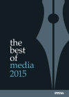 The Best of Media 2015