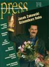 Press: Numer 24 (styczeń 1998)