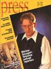 Press: Numer 15 (kwiecień 1997)