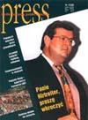 Press: Numer 21 (październik 1997)